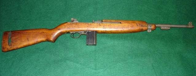 M1 Carbine s