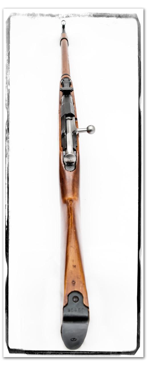 Mosin wz 1891-30 1