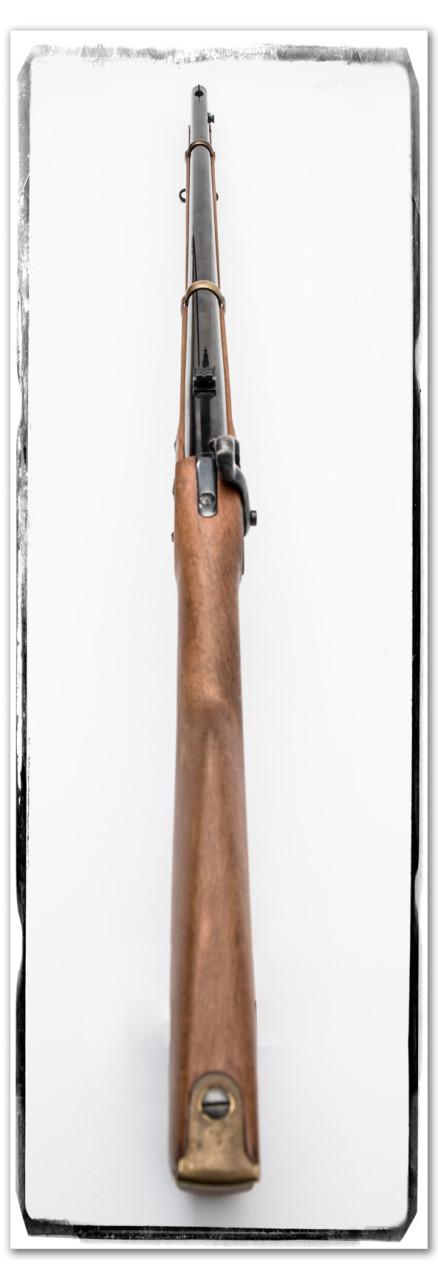 Zouave Rifle 1