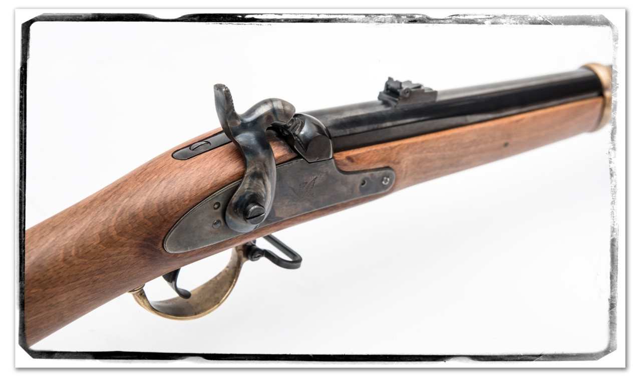 Zouave Rifle 2