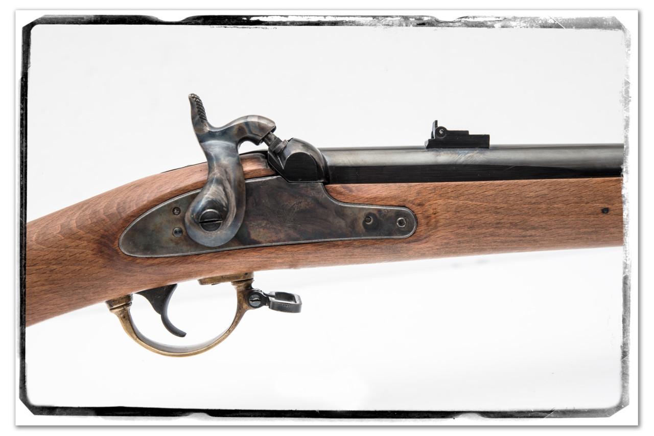 Zouave Rifle 3