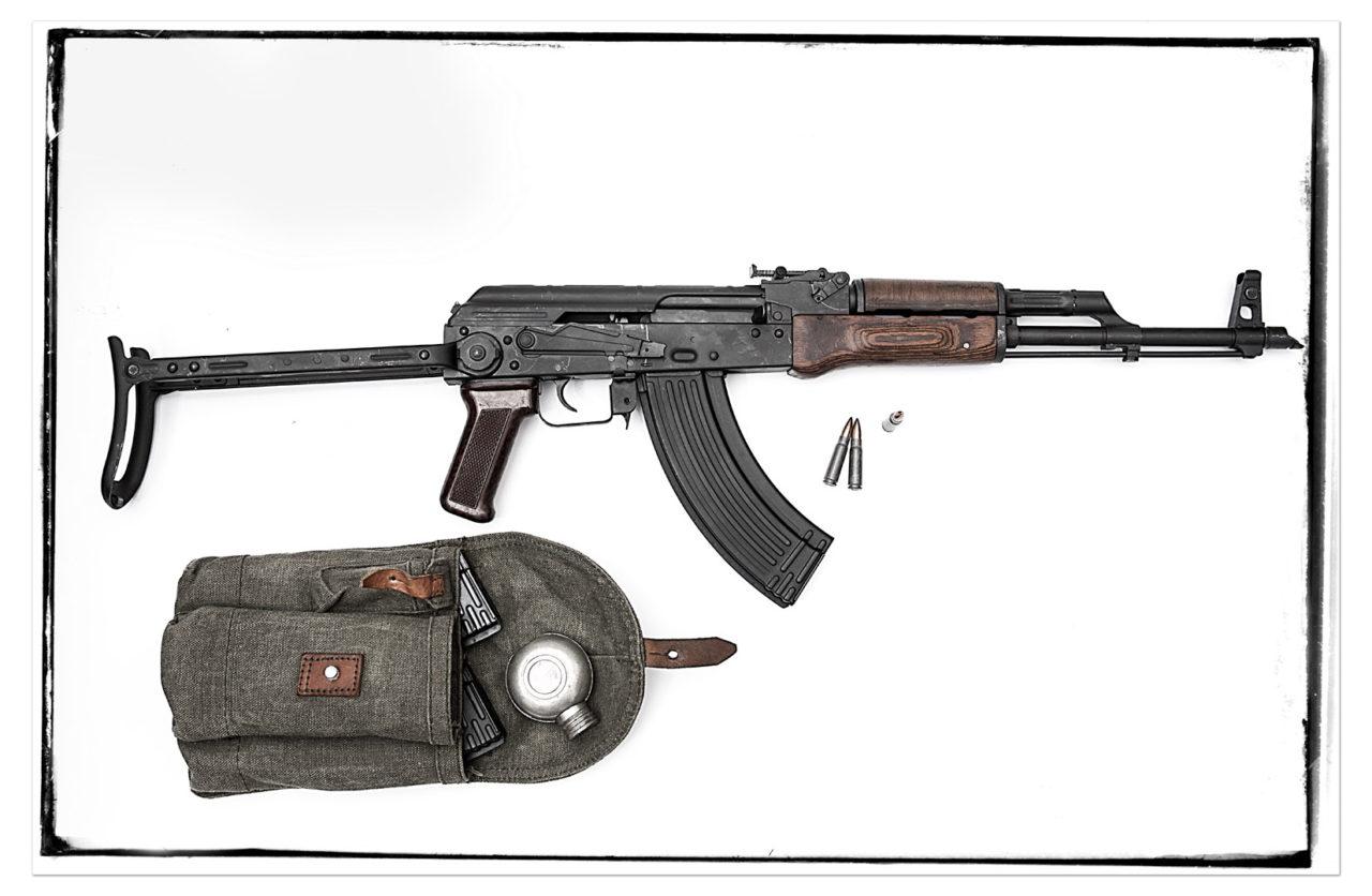 AKMS 08