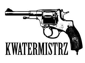 Logo sklepu Kwatermistrz