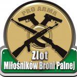 Ogólnopolski Zlot Miłośników Broni Palnej Pro ARMA